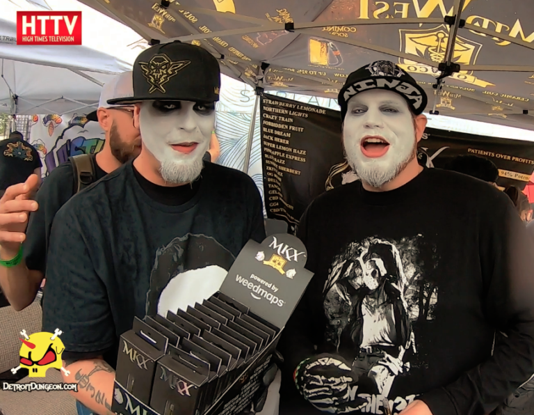 Twiztid Official - YouTube