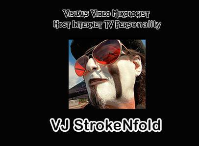 VJ StrokeNfold